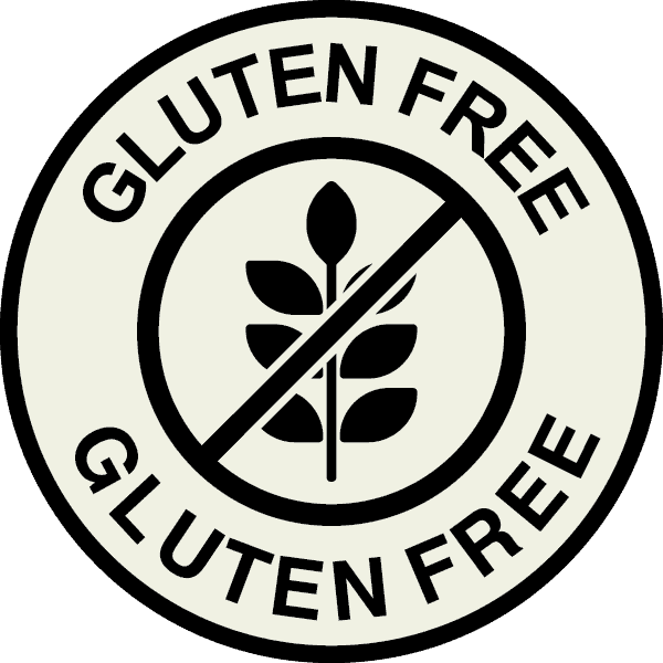 Product Certificate Gluten Free