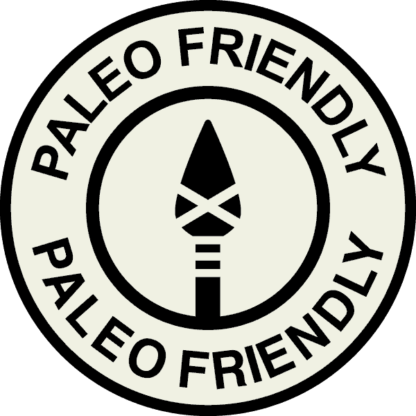 Product Certificate Paleo Friendly