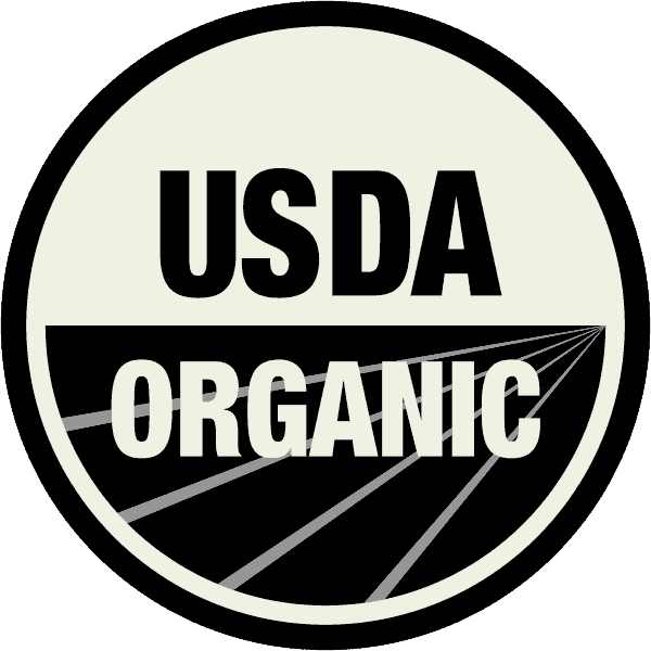 Product Certificate Organic