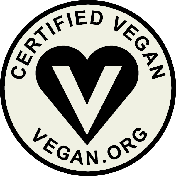 Product Certificate Vegan